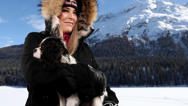 Lindsey Vonn: Five reasons retiring skier is a sporting icon thumbnail