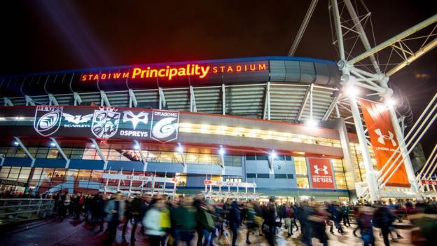 WRU calls off Judgement Day VIII due to coronavirus - BBC Sport