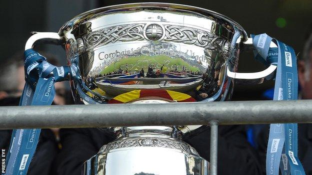 The Danske Bank MacRory Cup