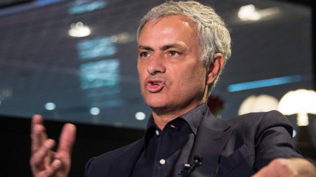 Jose Mourinho: Ex-Man Utd boss eyes summer return to management thumbnail