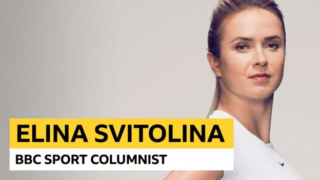 Elina Svitolina on facing Venus Williams at French Open, her injury battle and Gael Monfils thumbnail