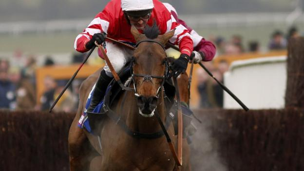 Cheltenham Festival 2016 Reports And Results Bbc Sport