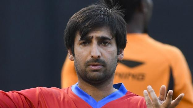Asghar Afghan named Afghanistan captain eight months after controversial sacking thumbnail