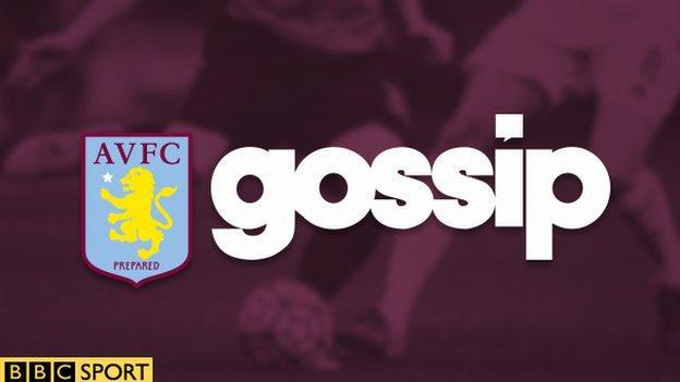 Aston Villa Gossip