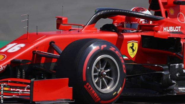 F1 Delays Deadline For Teams In World Championship Bbc Sport