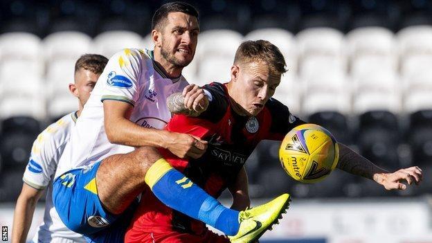 Kilmarnock ve St Mirren, SPFL kararına itiraz etti