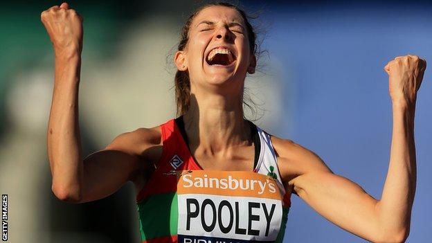 Isobel Pooley