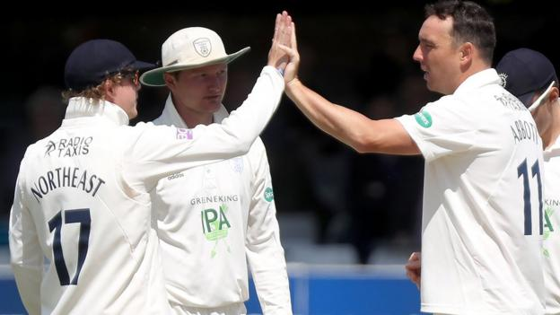 Two abroad gamers allowed in County Championship & One-Day Cup from 2021 thumbnail