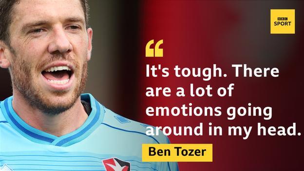 Ben Tozer