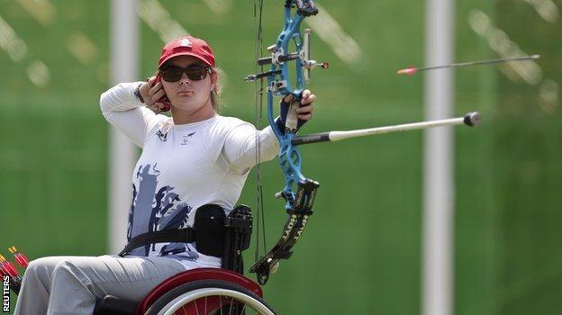 Jessica Stretton