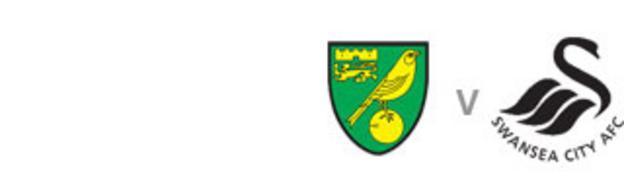 Norwich v Swansea