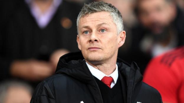 Man Utd 0-2 Paris St-Germain: 'United's defeat was several years in making' thumbnail