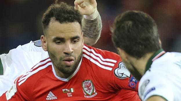 Hal Robson-Kanu: Baggies boss Bilic backs striker for Wales return