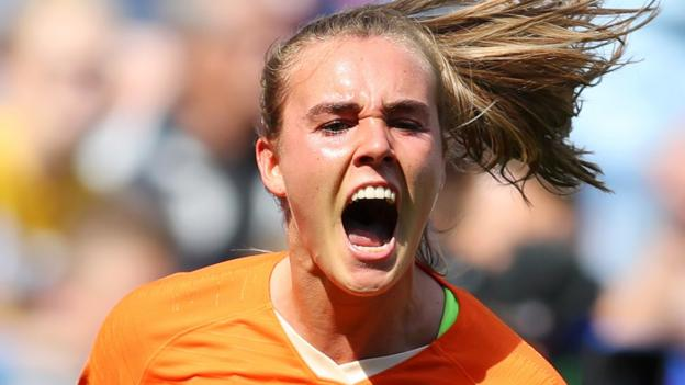 Women's World Cup 2019: What to look out for on day nine thumbnail
