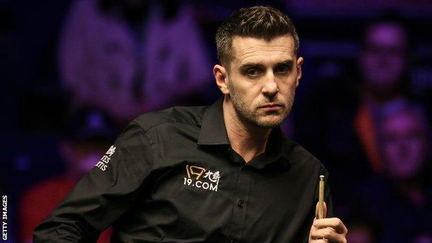 mark selby - photo #17