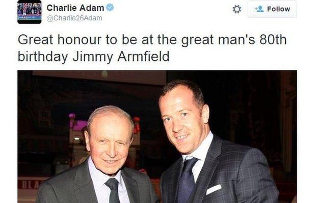 Charlie Adam