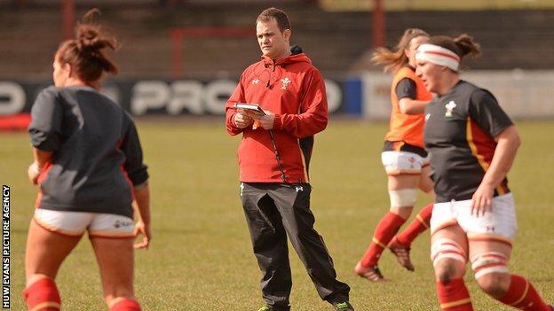 Rhys Edwards