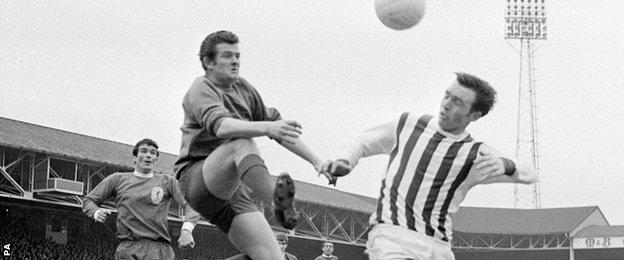 Jeff Astle, West Brom 1968