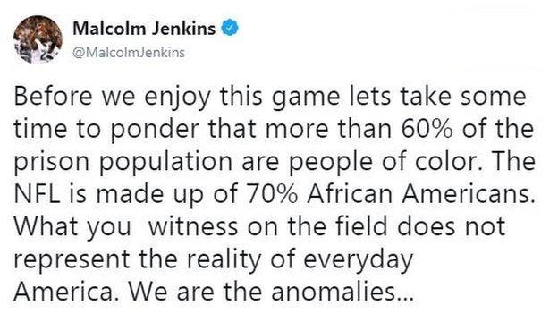 Malcolm Jenkins