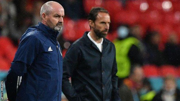 Steve Clarke's Scotland need to win while England and Gareth Southgate are through to the last 16