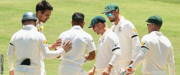 More concern has been shown by players towards the opposition when a batsman has been struck