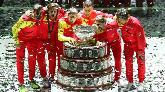 Davis Cup: What worked, what didn't & what needs to change