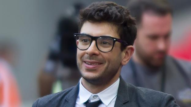 Tony Khan: Fulham vice-chairman promises investment but argues with fan on Twitter thumbnail