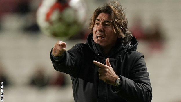 Ricardo Sa Pinto