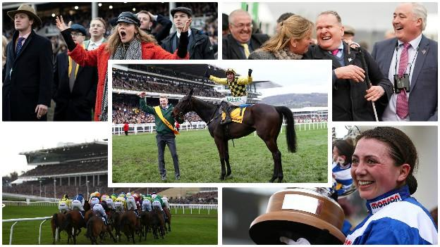 The ones to watch at this year's Cheltenham Festival