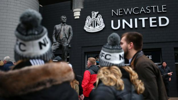 Newcastle takeover: Premier League to