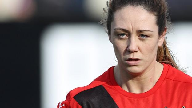 Sophie Jones: Sheffield United Women forward charged with racist abuse thumbnail