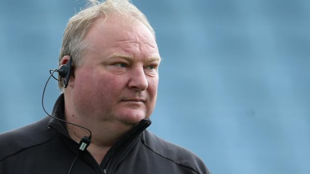 Gary Street: Harlequins Women seek new coach after switch to academy rol thumbnail