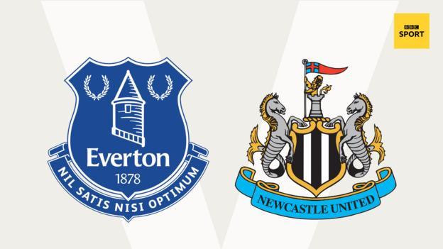 Everton v Newcastle