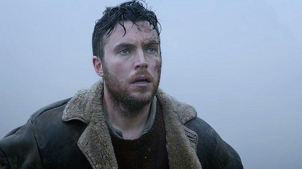 Shepherd star Tom Hughes