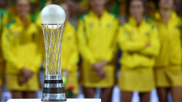 Netball World Cup 2019: Eight players to watch in Liverpool thumbnail