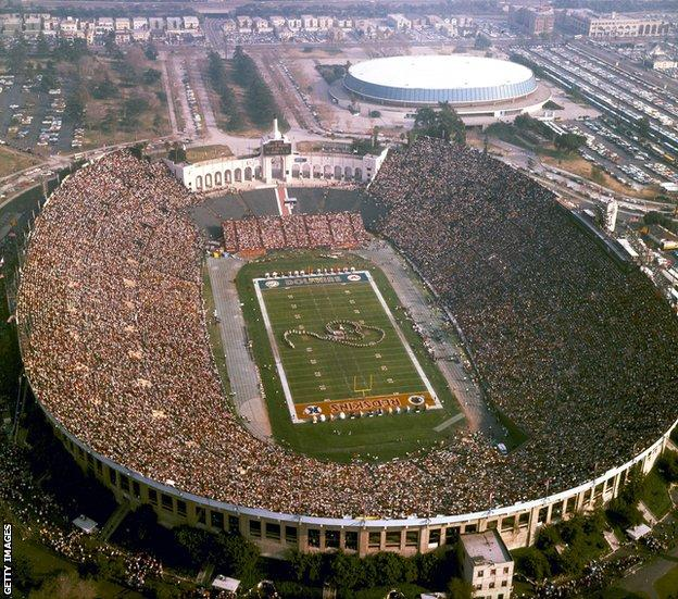 The Super Bowl of 1973