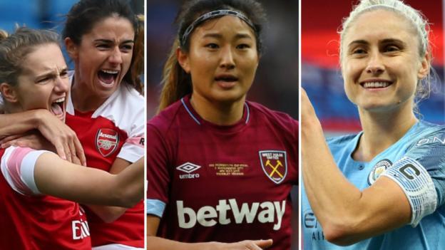 Women's Super League 2019-20 season: Club-by-club guide