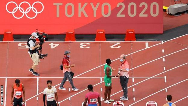 Tokyo Olympics: Are super shoes & springy track helping break athletics records? thumbnail