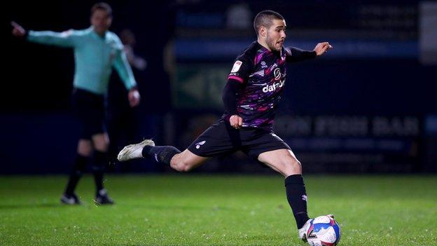 Emiliano Buendia has officially joined Aston Villa for a club record fee