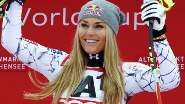 Lindsey Vonn retires from skiing, saying 'body is broken beyond repair' thumbnail