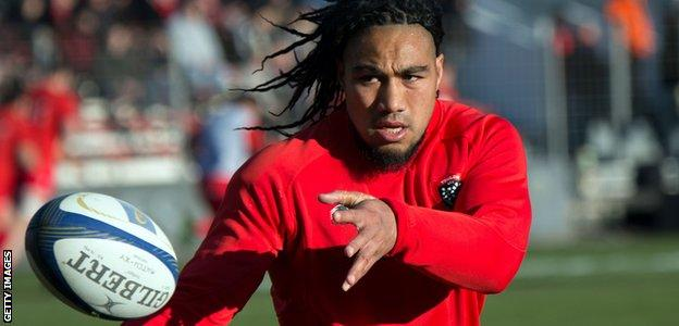 Maa Nonu - Toulon and New Zealand
