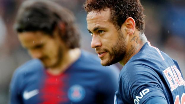 Neymar & Paris St-Germain: What next for world's most expensive footballer? thumbnail