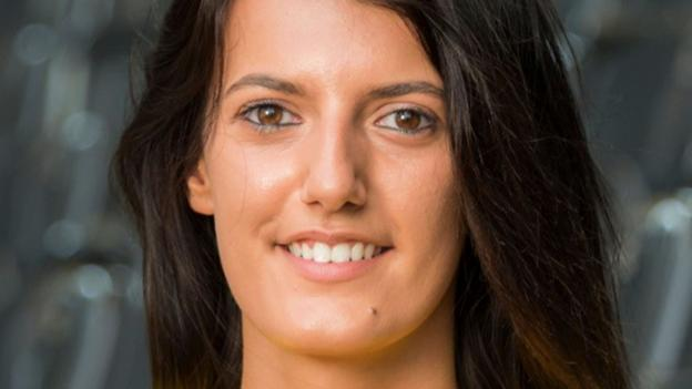 Florijana Ismaili: Tributes paid after body of missing Swiss player is found