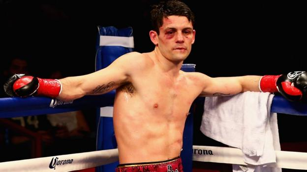 Stephen Smith defeated by Jose Pedraza in IBF title bout - BBC Sport