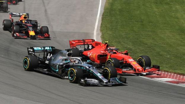 F1 teams are split over talks on budget reform delay thumbnail