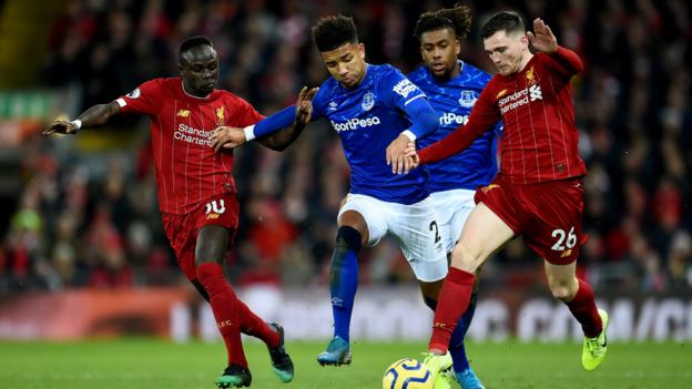 FA Cup: BBC One to show third-round tie between Liverpool and Everton thumbnail