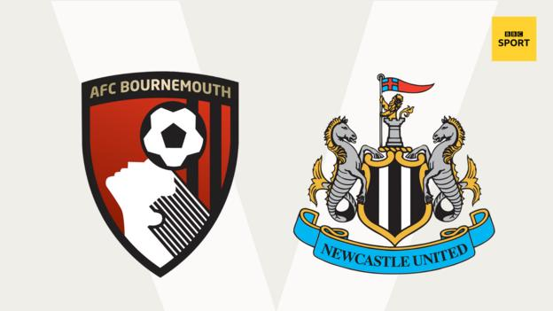 Bournemouth v Newcastle