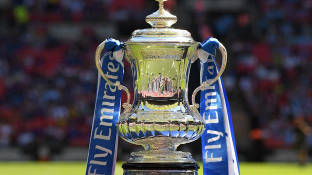 Eighth-tier Chichester City get bye to FA Cup 2nd round thumbnail