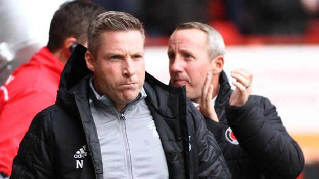 Charlton Athletic 2-2 Cardiff City: Bluebirds earn a point in Neil Harris' first game in charge thumbnail