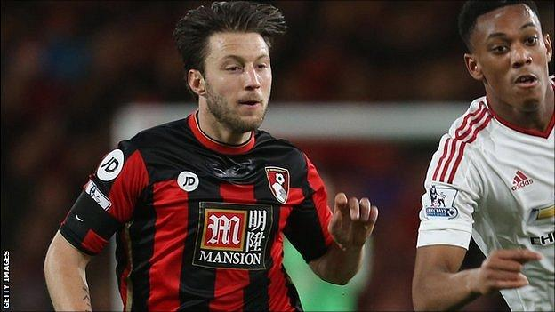 Harry Arter and Anthony Martial